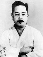 Кэнва Мабуни - www.karate.by