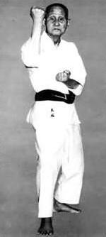 Хиронори Оцукой - www.karate.by