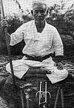 Мацумура Сокон - www.karate.by