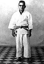 Итикава Исао - www.karate.by