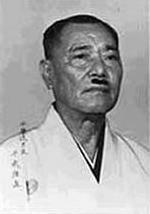 Цуеси Читозе - www.karate.by