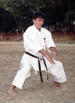 Илья Йоргой - www.karate.by