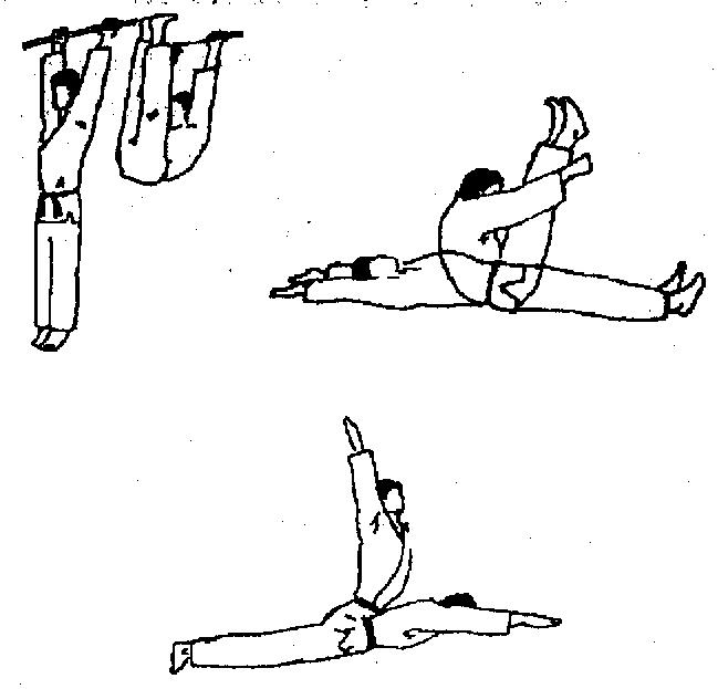 силовые упражнения для сжигания жира видео
